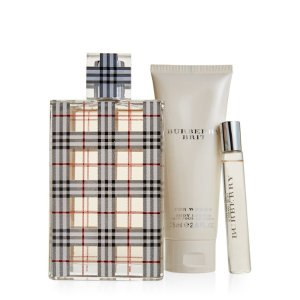 Brit For Her 3-Piece Fragrance Gift Set - Century 21