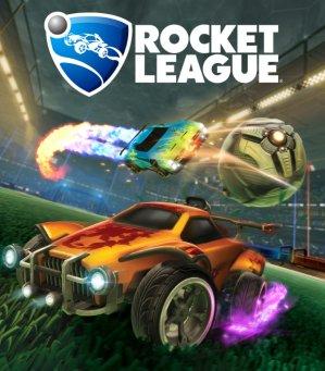 Rocket League [Online Game Code]