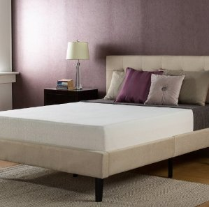 Sleep Master Ultima® Comfort Memory Foam 10 Inch Mattress, Queen