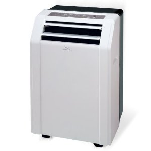 Commercial Cool 13,500 BTU Portable AC