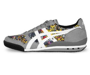 Onitsuka Tiger Unisex Ultimate 81 Shoes D53AQ