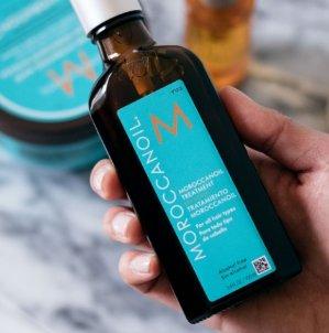 $12 Moroccanoil Treatment @ Sephora.com
