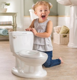 $14.34 Summer Infant My Size Potty