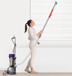 $379.99 Dyson Cinetic Big Ball Bagless Upright Vacuum
