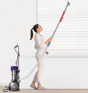 Dyson Cinetic Big Ball Bagless Upright Vacuum
