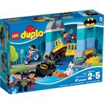 LEGO DUPLO Super Heroes Batman Adventure, 10599