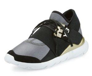 Adidas Qasa Elle Trainer Sneaker @ Bergdorf Goodman