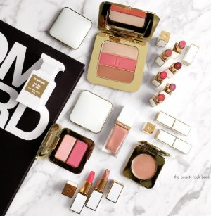 20% Off TOM FORD Beauty Sale @ Sephora.com
