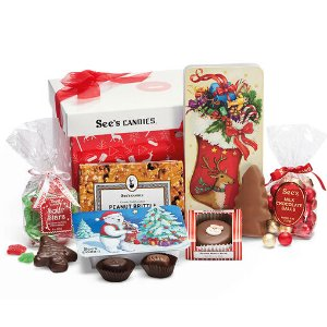 Merry Sweets Gift Pack