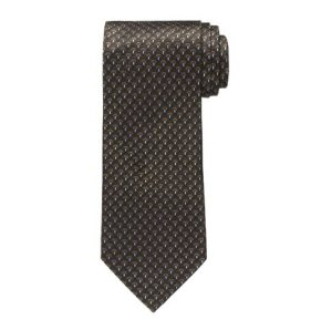 $252 Jos. A. Bank Mens Signature Medallions with Pines Tie