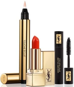 $42 Yves Saint Laurent 'Touche Éclat & Minis' Set (Limited Edition) ($54 Value) @ Nordstrom