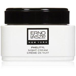 Erno Laszlo Phelityl Night Cream - Free Shipping