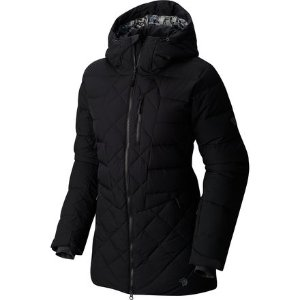 Mountain Hardwear Downhill Down Parka - Women's - Up to 70% Off   Steep and Cheap