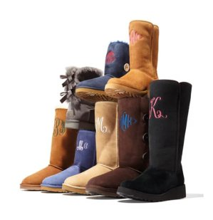 UGGBailey Bow II Boot