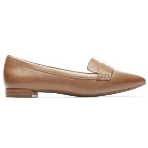 Total Motion®Adelyn Penny Loafer | Rockport®
