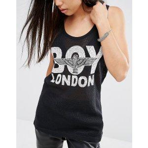 BOY London 背心