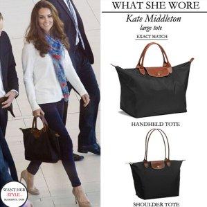 $74.98(reg.$125) Longchamp 'Small Le Pliage' Shoulder Bag