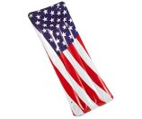 American Flag Pool Float