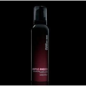 Ample Angora Volumizing Mousse | Shu Uemura Art of Hair®