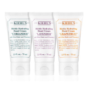 Kiehl's Since 1851 Yours with any $150 Kiehl's Since 1851 purchase*