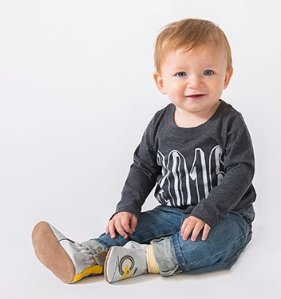 Extra 20% Off Baby Shoes Labor Day Sale @ Robeez