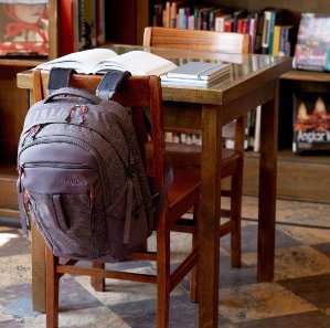 $25 Off $99, or $10 Off $49 Back to School Event @eBags