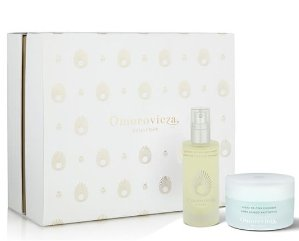 Omorovicza Exclusive Hydrating Duo (Worth £113)