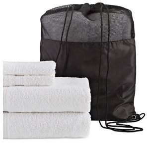 Martex 5-Pc. Bath Set
