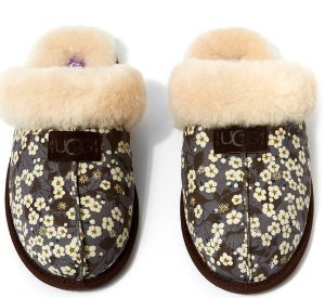 $57.99 UGG Scuffette Liberty On Sale @ 6PM.com