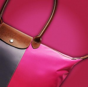 Up to 35% Off Longchamp @ Rue La La