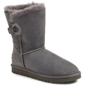 UGG® 'Nash' Genuine Shearling Boot (Women)   Nordstrom