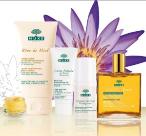 30% Off NUXE Paris-Luxurious Skincare @ unineed.com