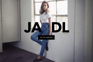 New Arrival Jessica Alba X DL1961 @ shopbop.com