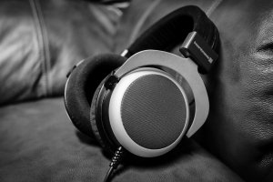 BeyerDynamic T90 250 ohms Limited Edition Audiophile Headphones