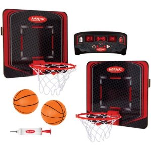 Majik Wireless Basketball