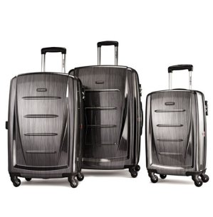 Up to 60% off + Free Shipping, Winfield 2 Fashion as Low as $79Select Luggage Labor Day Sale @ JS Trunk & Co.