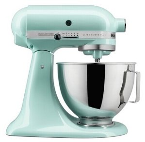 $259.99 + Free $70 Gift Card KitchenAid® Ultra Power Plus 4.5 Qt Tilt-Head Stand Mixer