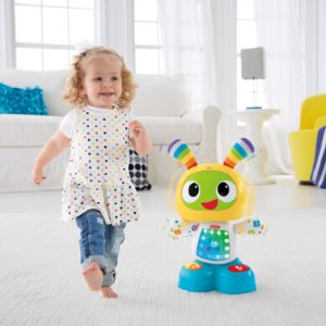 Start! 40% Off All Fisher-Price Infant Toys, Bright Beats, Silly Safari & More!