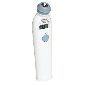Exergen Temporal Artery Thermometer - Exergen Corporation - Babies