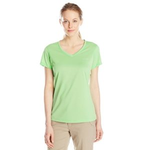 From $6.62 Columbia SportswearWomen's Tech Trek Short Sleeve Shirt