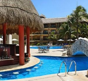 All Inclusive w/Air $529Vacation Package Sale @ BookingBuddy