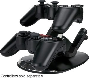 Energizer Power & Play Controller Charging System (PS3)
