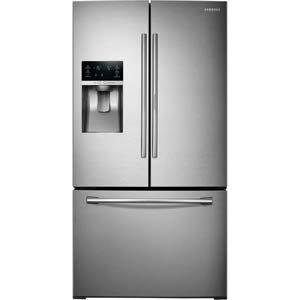 Samsung 28 cu. ft. 3-Door French Door Food ShowCase Refrigerator