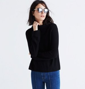 Extra 30% OffSweater Sale @ Madewell