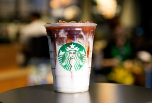 Buy One Macchiatos, Get One FreeMarch 2-6, 2-5pm. @ Starbucks