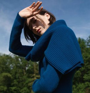 Uniqlo U New Collection Developed in Paris with Christophe Lemaire @ UNIQLO