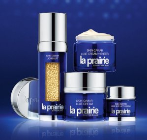 Free Sample-Filled Tote Bag with La Prairie Purchase @ Saks Fifth Avenue