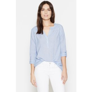 Women's Mayleen Top made of Polyester | Women's Sale by Joie