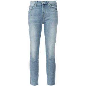 Mother Rascal Snippet Jeans l Kirna Zabete