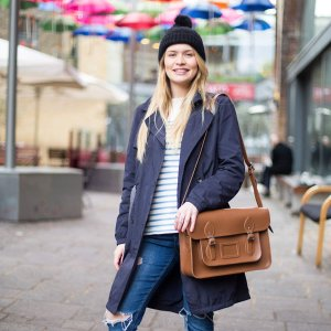 20% Offon The Cambridge Satchel @ MyBag
